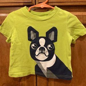 Circo Frenchie French Bulldog Boston Terrier shirt